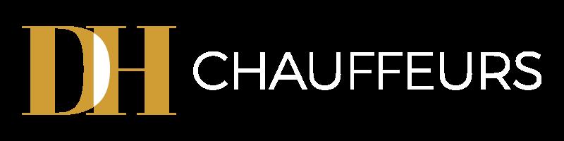 dh chauffeurs logo